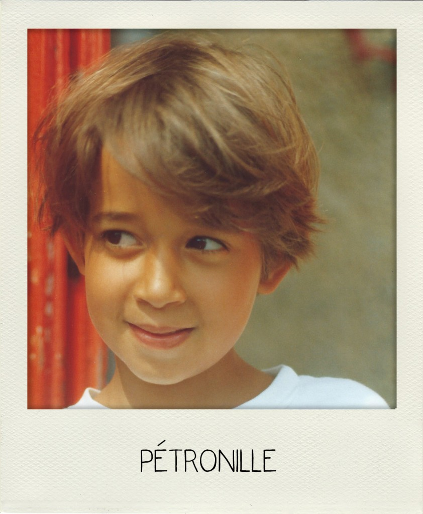 Petronille